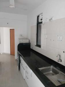 Gallery Cover Image of 1800 Sq.ft 3 BHK Apartment for rent in Koregaon Park for 45000