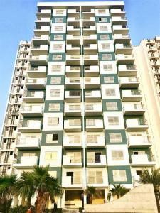 Gallery Cover Image of 1917 Sq.ft 3 BHK Apartment for buy in Nuna Majra for 7503138