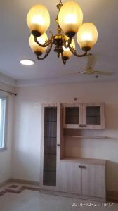 Gallery Cover Image of 1937 Sq.ft 3 BHK Apartment for rent in Bhoganhalli for 65000