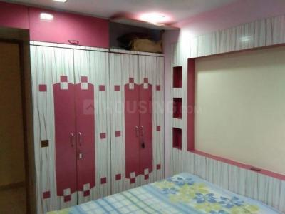 Gallery Cover Image of 730 Sq.ft 2 BHK Apartment for buy in Vas Pushp Vinod 15, Borivali West for 16000000