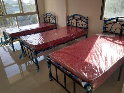 Bedroom Image of No Broker PG Vikhroli in Vikhroli West