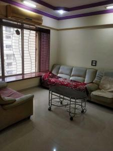 Gallery Cover Image of 900 Sq.ft 2 BHK Apartment for rent in Nirmal Lifestyle One Mumbai, Mulund West for 34000