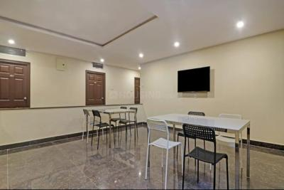 Hall Image of Hivee Inn Coliving in Hitech City