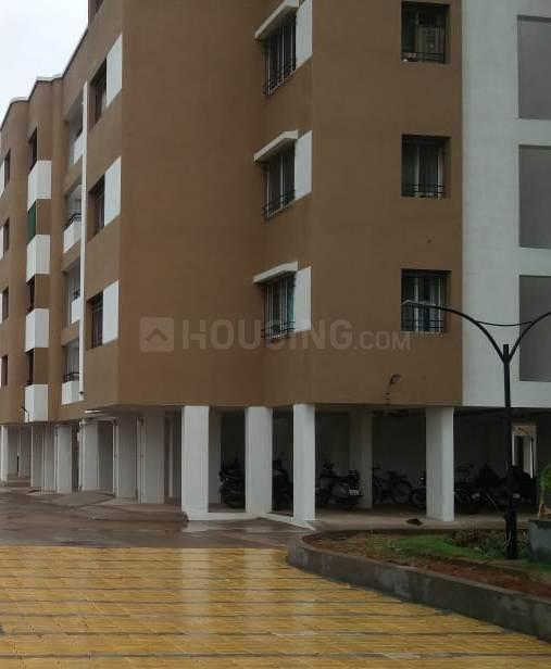 Building Image of 815 Sq.ft 2 BHK Apartment for rent in Wagholi for 9780