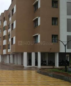Gallery Cover Image of 815 Sq.ft 2 BHK Apartment for rent in Wagholi for 9780