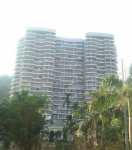 Gallery Cover Image of 1166 Sq.ft 2 BHK Apartment for rent in Kharghar for 30000