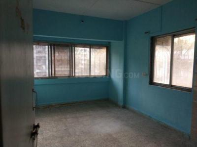 Gallery Cover Image of 900 Sq.ft 2 BHK Apartment for rent in Vrushali Shilp Co-operative Housing Society, Borivali West for 23000