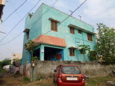 Gallery Cover Image of 400 Sq.ft 1 BHK Independent House for rent in Perumbakkam for 6500