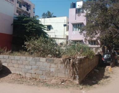 Gallery Cover Image of 2500 Sq.ft Residential Plot for buy in Brookefield for 40000000