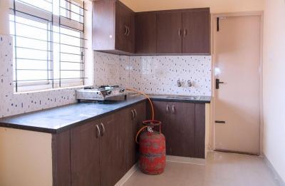 Kitchen Image of PG 4643245 Hosakerehalli in Hosakerehalli