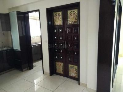 Gallery Cover Image of 1200 Sq.ft 2 BHK Independent House for rent in Kottivakkam for 27000