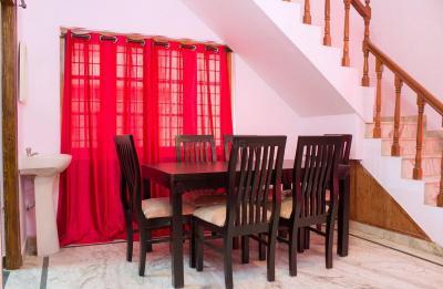 Dining Room Image of 51 Prasannanest in Kaggadasapura