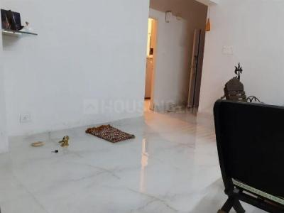 Gallery Cover Image of 1250 Sq.ft 2 BHK Apartment for buy in Clover Citadel, NIBM  for 8500000