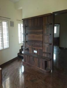 Gallery Cover Image of 1650 Sq.ft 4 BHK Independent House for rent in Hebbal Kempapura for 30000