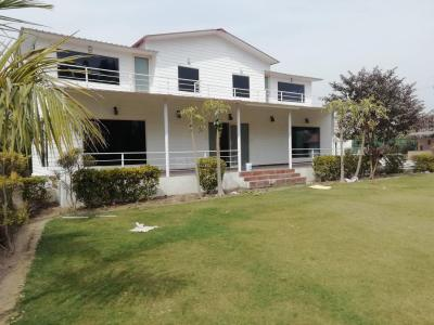 Gallery Cover Image of 1350 Sq.ft 3 BHK Independent House for buy in Dkrrish Green Beauty Farms, Nagli Sabapur for 7125000