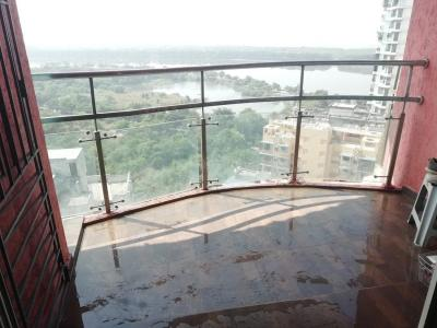 Gallery Cover Image of 1500 Sq.ft 2 BHK Apartment for rent in Nerul for 40000