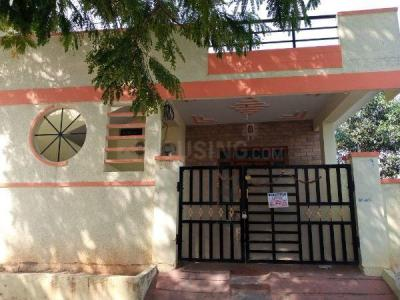 Gallery Cover Image of 900 Sq.ft 2 BHK Independent House for buy in Bandlaguda Jagir for 6500000