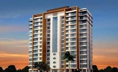 Gallery Cover Image of 800 Sq.ft 2 BHK Apartment for rent in Hari Om Sai Grihanirmiti Gulmohar Heights, Mulund West for 28000