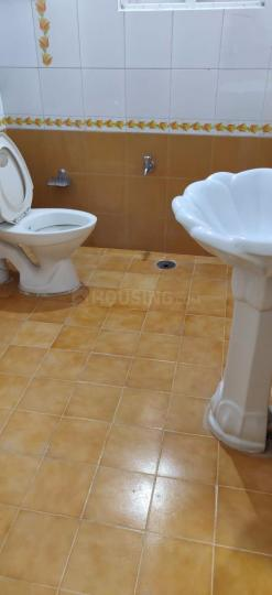 Toilet One Image of 1850 Sq.ft 3 BHK Apartment for rent in Jayanagar for 40000