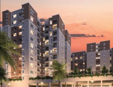 Gallery Cover Image of 1110 Sq.ft 3 BHK Apartment for buy in Thirumalashettyhally for 6000000