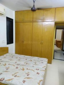 Bedroom Image of Jyoti in Andheri East