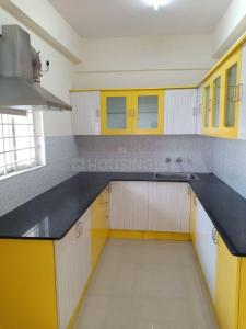 Gallery Cover Image of 1200 Sq.ft 2 BHK Apartment for rent in Brookefield for 19000
