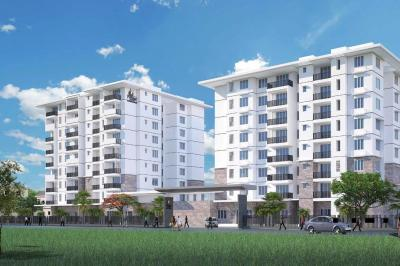 Gallery Cover Image of 1718 Sq.ft 3 BHK Apartment for buy in Prestige Dolce Vita, Whitefield for 12400000