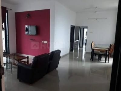 Gallery Cover Image of 1250 Sq.ft 2 BHK Apartment for buy in Aurum Q Residences R2, Ghansoli for 16500000