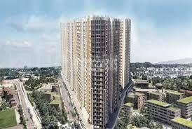 Gallery Cover Image of 1216 Sq.ft 2 BHK Apartment for buy in Sheth Vasant Oasis, Andheri East for 20300000