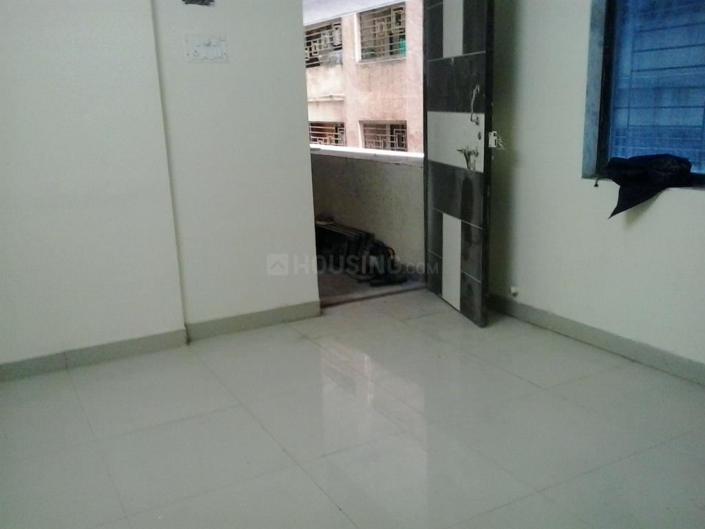 Living Room Image of 350 Sq.ft 1 BHK Independent House for rent in Prabhadevi for 28000