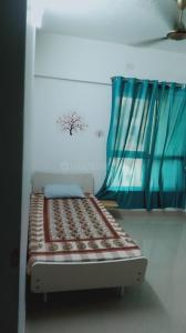 Bedroom Image of Sharing Appartment in Dahisar East