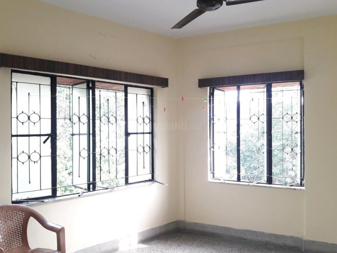 Bedroom Two Image of 1500 Sq.ft 3 BHK Independent Floor for buy in Bhowanipore for 8000000