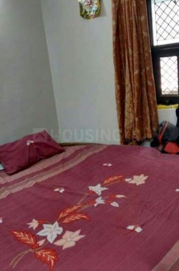 Bedroom Image of PG 4194012 New Ashok Nagar in New Ashok Nagar