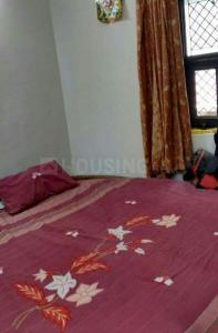 Bedroom Image of PG 4194012 New Ashok Nagar in New Ashok Nagar