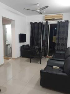 Gallery Cover Image of 1200 Sq.ft 2 BHK Apartment for rent in Powai for 62000