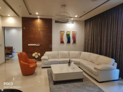 Gallery Cover Image of 1479 Sq.ft 3 BHK Apartment for buy in Yeshwanthpur for 12100000