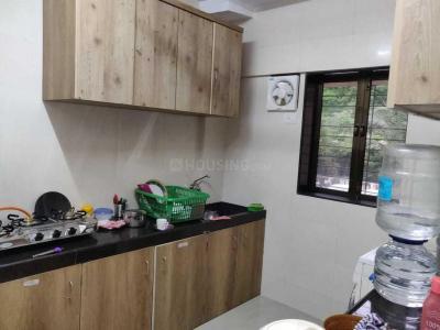 Kitchen Image of PG 4441841 Prabhadevi in Prabhadevi