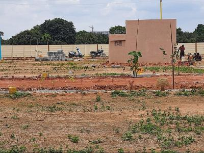 1200 Sq.ft Residential Plot for Sale in Battarahalli, Bangalore