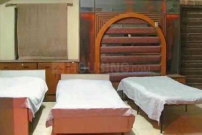 Bedroom Image of PG 4314369 Sangamvadi in Sangamvadi