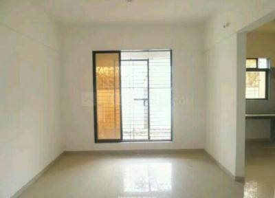Gallery Cover Image of 802 Sq.ft 1 BHK Apartment for buy in Hedutane for 3300000