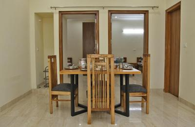 Dining Room Image of Sehrawat House Tf in Sector 17