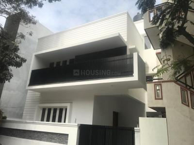Gallery Cover Image of 3000 Sq.ft 4 BHK Independent House for buy in Kalyan Nagar for 32500000