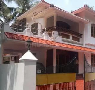 Gallery Cover Image of 3200 Sq.ft 4 BHK Villa for buy in Skyline Canopy, Bilathikkulam for 17500000