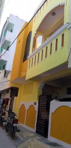 Gallery Cover Image of 1100 Sq.ft 3 BHK Independent House for buy in  Mohammed Residency, Rai Durg for 6500000