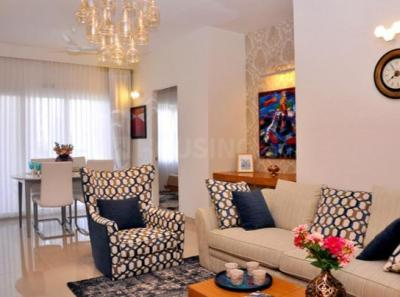 Gallery Cover Image of 600 Sq.ft 1 BHK Apartment for buy in Radiance Mercury, Perumbakkam for 3036000