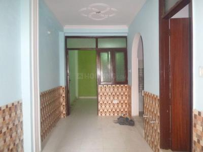 Gallery Cover Image of 500 Sq.ft 1 BHK Independent Floor for buy in Sector 13 Dwarka for 3500000