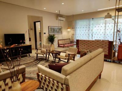 Gallery Cover Image of 3300 Sq.ft 4 BHK Apartment for buy in Shivalik Avenue, Bodakdev for 24000000