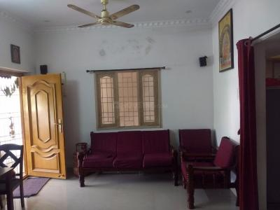 Gallery Cover Image of 960 Sq.ft 2 BHK Independent Floor for rent in Mangadu for 12000