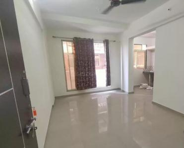 Gallery Cover Image of 400 Sq.ft 1 RK Apartment for buy in Panvel for 2700000