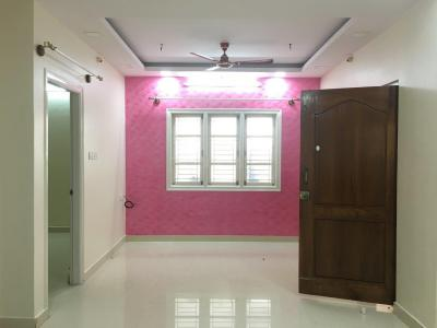 Gallery Cover Image of 750 Sq.ft 2 BHK Apartment for rent in Hebbal Kempapura for 15500